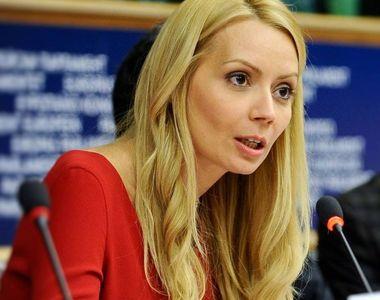 Un proiect al Dacianei Sarbu a fost respins la Parlamentul European! Sotia lui Victor...