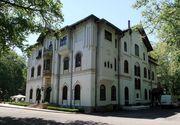 Palatul Stirbey a fost scos la vanzare