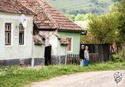 Satul din Romania unde iti cumperi o casa cu doar 2.000 de lei!