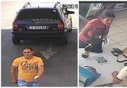 O noua metoda de inselatorie face victime in Romania. Poilitia cauta doi indivizi care au fost surprinsi de camerele de supraveghere