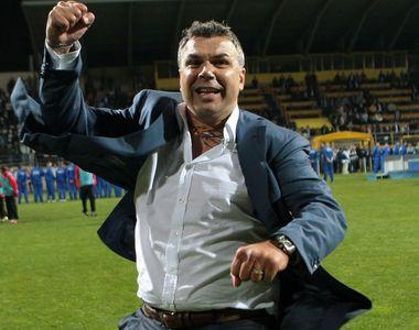 Afacere stranie pentru antrenorul Cosmin Olaroiu! Dupa ce si-a deschis mai multe...