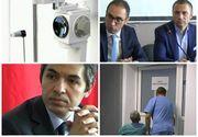 Investitorii turci au dotat cu aparate performante sectia de oftalmologie a spitalului din Mangalia