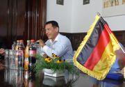 """Un primar din Germania le este recunoscator conationalilor nostri: """"Prosperitatea orasului meu inseamna munca romanilor!"""""""