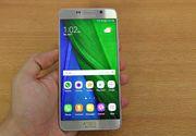 Coreenii de la Samsung vor plati scum greseala facuta in cazul lui Galaxy Note 7. Pagubele sunt de peste un miliard de euro