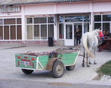 Localitatea din Romania care nu a avut niciodata medic. 1.400 de oameni merg kilometri...