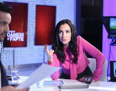 Emma Zeicescu este in discutii avansate cu Televiziunea Romana!