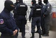 Poliţiştii bucureşteni fac 23 de percheziţii într-un dosar de evaziune fiscală în domeniul materialelor de construcţii