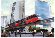 Proiect inedit! Gara de Nord va fi MUTATA, iar in locul ei se va face un cartier cu cladiri de birouri si mall