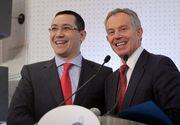 Victor Ponta a ajuns la Curtea Suprema. Magistratii decid daca fostul premier scapa de controlul judiciar in dosarul finantarii vizitei lui Tony Blair in Romania