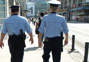 Un politist din Calarasi, impuscat in cap cu arma din dotare. Colegii l-au gasit mort pe un camp