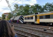 Un jucator de handbal a decedat in accidentul de tren din Spania