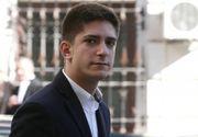EXCLUSIV! Andrei Placinta abia s-a eliberat din inchisoare iar acum lucreaza la Curtea de Apel Galati! Fiul fostei senatoare Sorina Placinta a fost condamnat pentru tentativa de omor