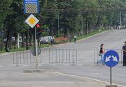 Restrictii de circulatie in Bucuresti. Pe unde poti sa ocolesti haosul din Capitala