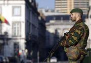 Politistii francezi au arestat din ianuarie pana in prezent 293 de persoane suspecte de terorism