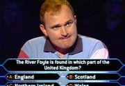 """Cum a reusit sa castige un britanic marele premiu la """"Vrei sa fii milionar"""", fara sa stie raspunsul la vreo intrebare! Cea mai mare frauda din istoria show-ului"""