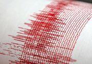 Cutremur de 4,9 grade pe scara Richter in Macedonia. Mai multe fatade ale unor cladiri s-au prabusit. Pana acum nu s-au anuntat victime