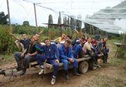 Marea Britanie ar putea introduce permise de munca pentru a controla imigratia din UE