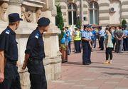 Mobilizare fara precedent a MAI la inceperea anului scolar. Peste 9.000 de politisti si 1.000 de jandarmi vor patrula in preajma scolilor