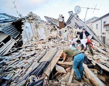 13 persoane au murit si alte 203 au fost ranite in urma unui cutremur in Tanzania