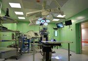 O nouă clinică de chirurgie pentru copii s-a deschis în Bucureşti. Pe langa medicii romani, specialisti din SUA si Israel vor opera aici