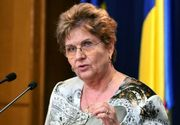 Ce pensie are fostul ministru al muncii? Mariana Campeanu detine, impreuna cu sotul, 11 conturi bancare!