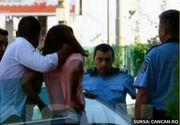 Cristian Boureanu, audiat de politisti dupa un scandal monstru cu propria fiica