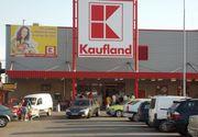 Incasari uriase pentru Kaufland in Romania. Fiecare magazin a avut anul trecut vanzarii de 19.3 milioane de euro, duble fata de cele din Cehia si Polonia