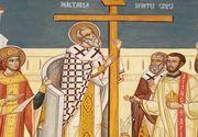Maine este sarbatoare mare printre ortodocsi. Ce nu trebuie sa faci si ce reprezinta Inaltarea Sfintei Cruci