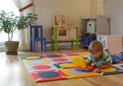 Proiect de lege la Senat: Copiii de pana in 3 ani vor putea fi exclusi de la intretinere