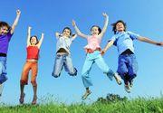 Ziua Copilului, sarbatoare legala nelucratoare