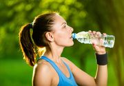 Refolosesti sticlele de plastic pentru a bea apa? Acest obiecei este extrem de nociv. Sticlele de plastic contin mai multe bacterii decat o toaleta