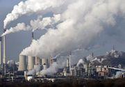 Romania poate fi sanctionata de UE din cauza aerului poluat din trei orase importante. Bucurestiul este unul dintre ele