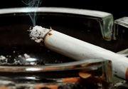 Proiect de lege ce ar putea stopa vanzarea tigarilor in Romania. Se interzice comercializarea lor persoanelor nascute dupa 1 ianuarie 2017