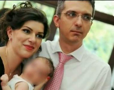 Fetiţa lui Dan Condrea rămâne alături de mama ei. Uliana Ochinciuc a pierdut procesul...