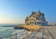 Cazinoul din Constanta va fi reabilitat! Investitia se ridica la aproape 10 de milioane de euro si ar putea incepe anul viitor. Astazi, cladirea a fost deschisa publicului