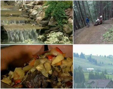 """Alpii Bucovinei"" ofera privelisti uluitoare, aventura, gazde primitoare si..."