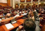 Noi proiecte in Parlament: Amenzi pentru cei care nu curata Ambrozia de pe terenuri si ore de sport facultative, sambata. Ce schimbari pregatesc parlamentarii