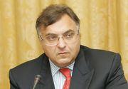 Omul de afaceri Dan Adamescu, scos din Penitenciarul Jilava si internat sub paza intr-un spital