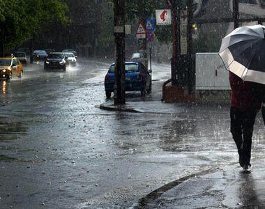 Meteorologii anunta schimbari majore! Vremea se raceste puternic incepand din aceasta...