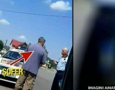 De la o banală amendă, un poliţist din Bacău a trecut rapid la ameninţări! Soferul care...