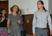 Fosta iubita a lui Andrei Placinta face studii inalte in Belgia! Delia a fost batuta crunt de baiatul senatoarei, motiv pentru care acesta a ajuns la inchisoare