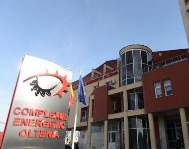 Complexul Energetic Oltenia are de incasat 2.3 milioane de lei de la Transelectrica,...