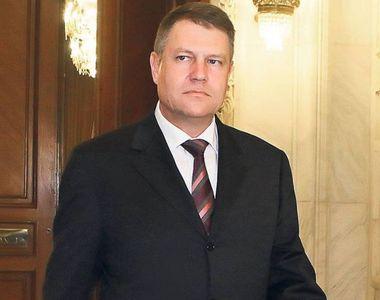 """Presedintele Iohannis este """"profund dezamagit"""" de votul in cazul Oprea. Cei..."""