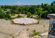 Primarul Sectorului 4 a anuntat ce se va intampla cu amfiteatrul parasit din Oraselul Copiilor!