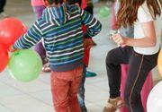 Ancheta la centrul de plasamant Robin Hood din Capitala, dupa ce copiii au dezvaluit ca au fost batuti si infometati