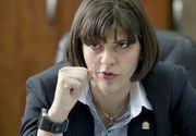 """Laura Codruta Kovesi, despre votul senatorilor in cazul lui Oprea: """"Este un vot politic care blocheaza justitia. O mama ramane sa astepte"""""""