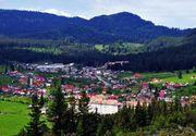 Numerosi demnitari din Republica Moldova au vile la Borsec. Multi dintre ei nu le-au trecut in declaratia de avere