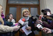 UPDATE Elena Udrea, pusă sub control judiciar în dosarul privind finanţarea campaniei electorale din 2009