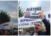 Un nou protest fata de Gabriel Oprea a fost anuntat pentru vineri seara în Capitala