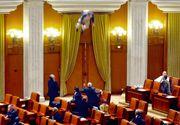 """Adrian Sobaru, cameramanul care s-a aruncat de la balconul Parlamentului: """"Baiatul meu ar trebui sa fie un reper pentru societatea romaneasca, caci de anul trecut este student la Politehnica!"""""""